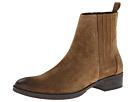 Geox Donna Mendi Stivali 32 (Tobacco) Women's Boots