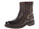 Geox Donna New Virna 6 (Dark Coffee) Women's Boots