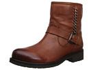 Geox Donna New Virna 6 (Rust) Women's Boots