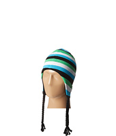 Neff - Rainbow Ear Flap Beanie