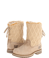 Caterpillar Casual - Bruiser Scrunch Fur