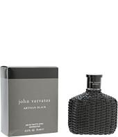 John Varvatos - John Varvatos Artisan Black Eau de Toilette 2.5 OZ/75ML SP