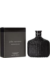 John Varvatos - John Varvatos Artisan Black Eau de Toilette 4.2 OZ/125ML SP