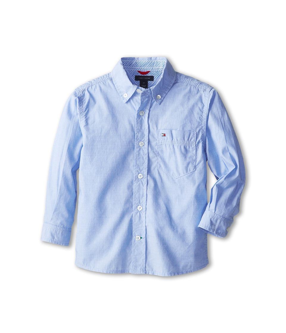 Tommy Hilfiger Kids - Vineyard End On End Shirt