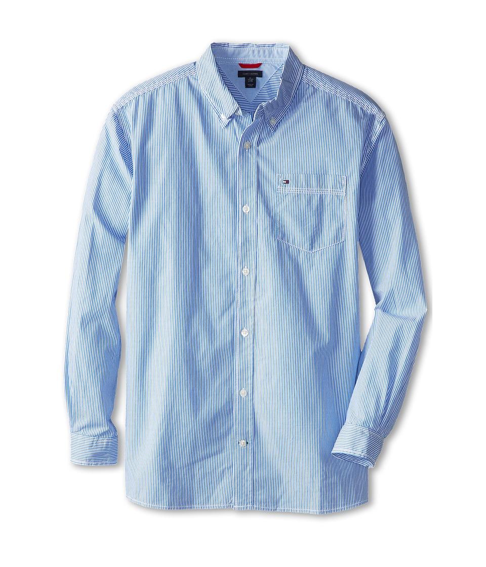 Tommy Hilfiger Kids - Tommy Stripe Shirt