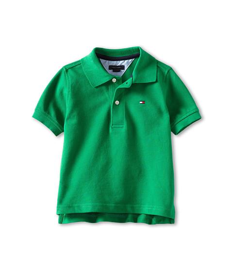 Tommy Hilfiger Kids Ivy Polo (Toddler/Little Kids)