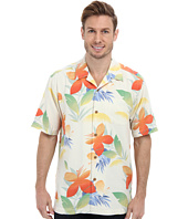 Tommy Bahama - New Print On The Block S/S Camp Shirt