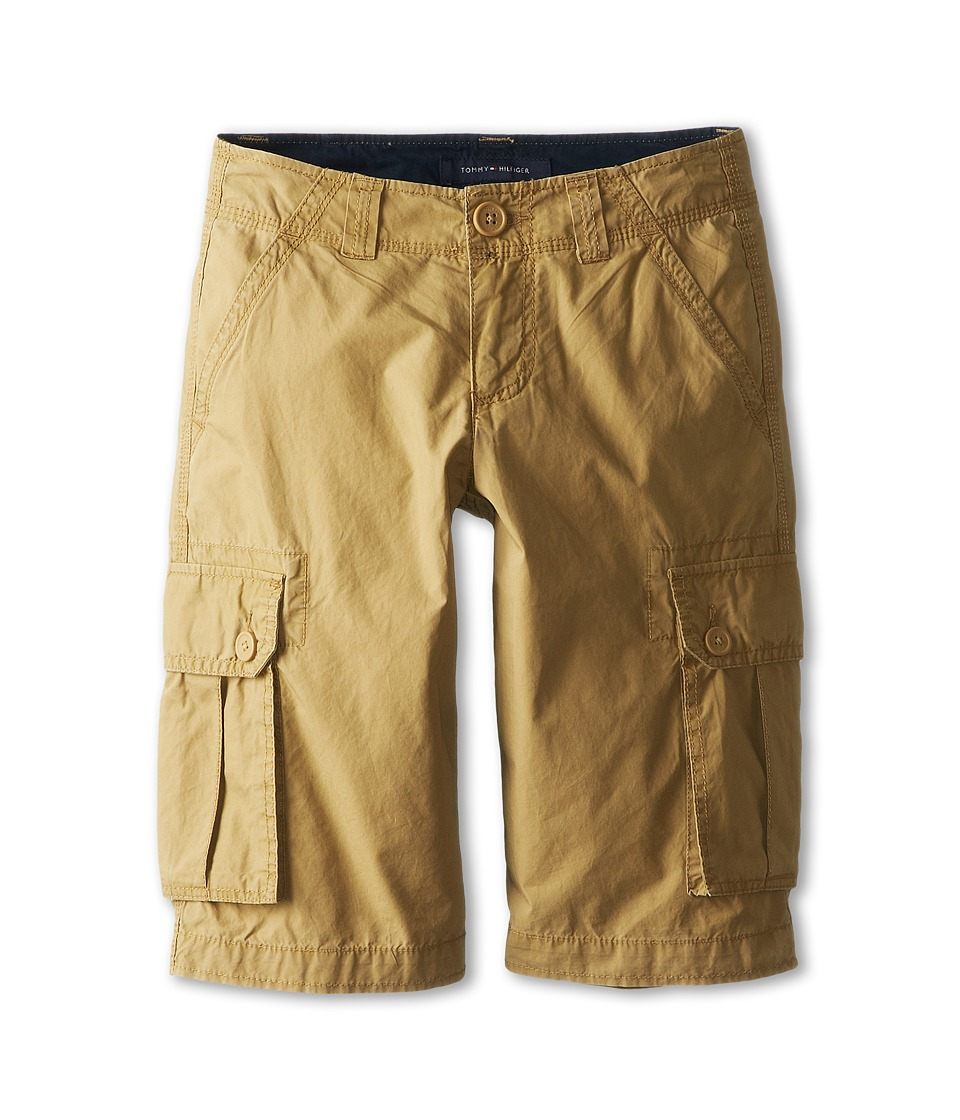 Tommy Hilfiger Kids - Back Country Cargo Short
