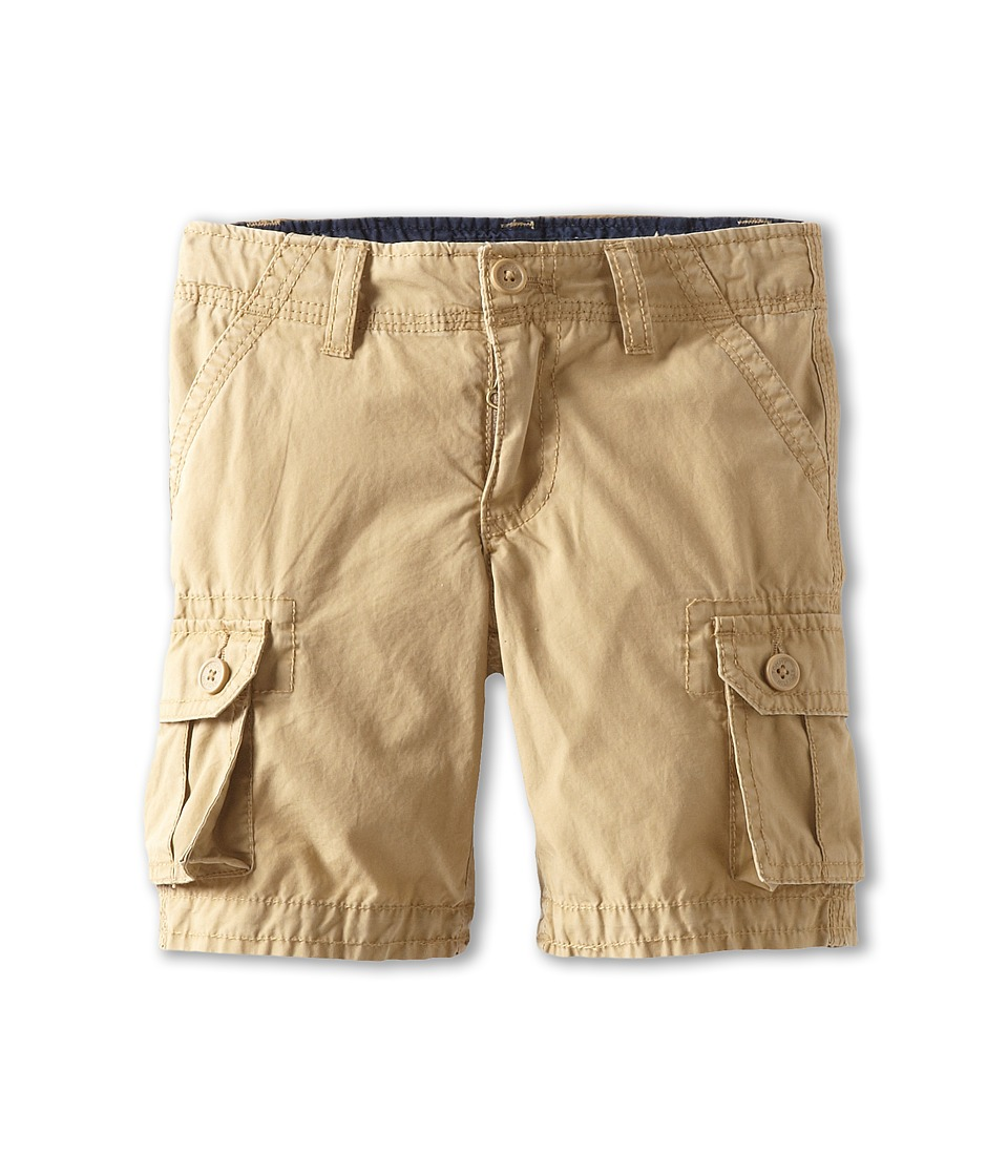 Tommy Hilfiger Kids Back Country Cargo Short Toddler/Little Kids Chino Boys Shorts