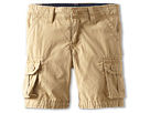 Tommy Hilfiger Kids Back Country Cargo Short (Toddler/Little Kids)
