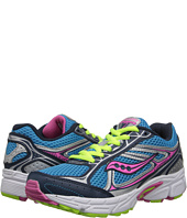 Saucony Kids - Cohesion 7 LTT (Little Kid)