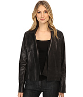 Vivienne Westwood Anglomania - Leather Renee Jacket