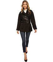 Vivienne Westwood Anglomania - Short Malady Peacoat