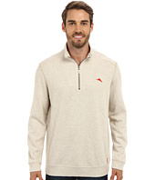 Tommy Bahama - Antigua Half Zip Sweatshirt