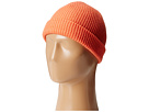 Neff Fold Beanie (Youth) (Coral)