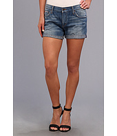 Joe's Jeans - Japanese Denim Slouchy Short in Rumi