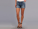 Joe's Jeans Japanese Denim Slouchy Short in Rumi