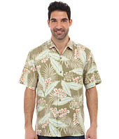 Tommy Bahama - Garden of Hope & Courage S/S Camp Shirt
