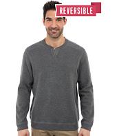 Tommy Bahama - New Flip Side Pro Reversible Abaco Sweatshirt
