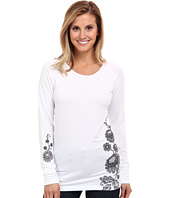 Hot Chillys - MTF Wildflower Print Scoop