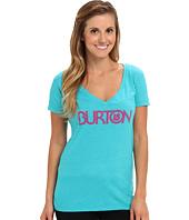 Burton - Overspray V-Neck Tee