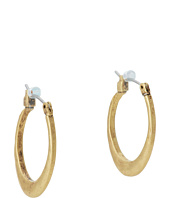 Lucky Brand - Small Hammered Hoop