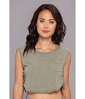 Free People - Lou Crop Top