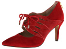 Isola - Palazzo (Fire Red/Fire Red) - Footwear