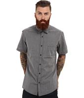 Quiksilver - Allman Short Sleeve Woven Shirt