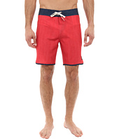 Quiksilver - Mo Scallop Solid Boardshort