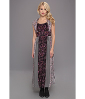 Free People - Mayan Temple Dress