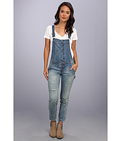 Free People - Button Front Overall
