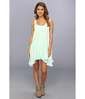 Free People - Voile Trapeze Slip