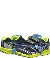 Saucony Kids - Baby Catalyst HL (Toddler)