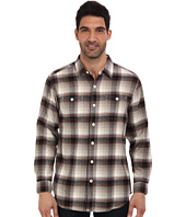 Tommy Bahama - Fauntleroy Flannel L/S Shirt