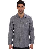 Tommy Bahama - Utili -Twill Flannel L/S Shirt