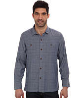 Tommy Bahama - Island Modern Fit Yes Sur Plaid L/S Shirt