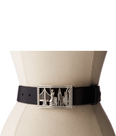 Brighton - City Glam Belt 1 1/2