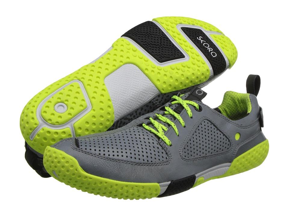 Skora Form Running Shoes Review