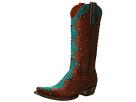 Old Gringo - Tatum (Brass/Turquoise) - Footwear