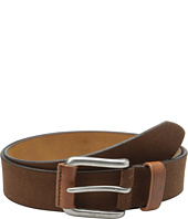 Johnston & Murphy - Straight Edge Casual Belt