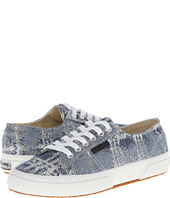 Superga - The Man Repeller x Superga - 2750 Metallicotw