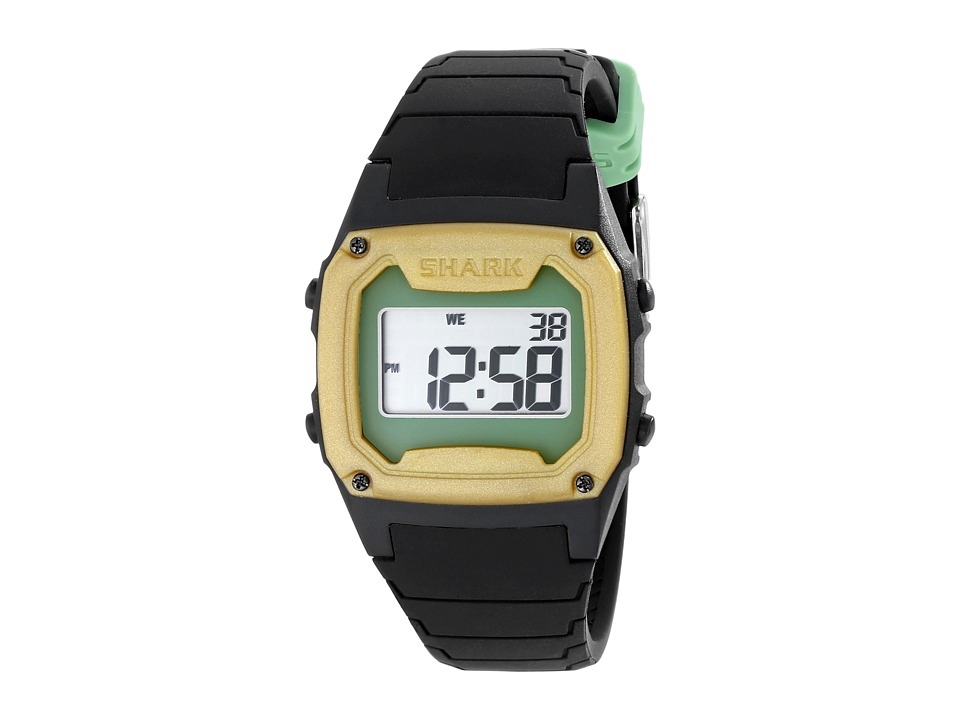 Freestyle Shark Classic Gold/Black Watches
