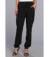 Vince Camuto - Two-Pocket Drawstring Pant