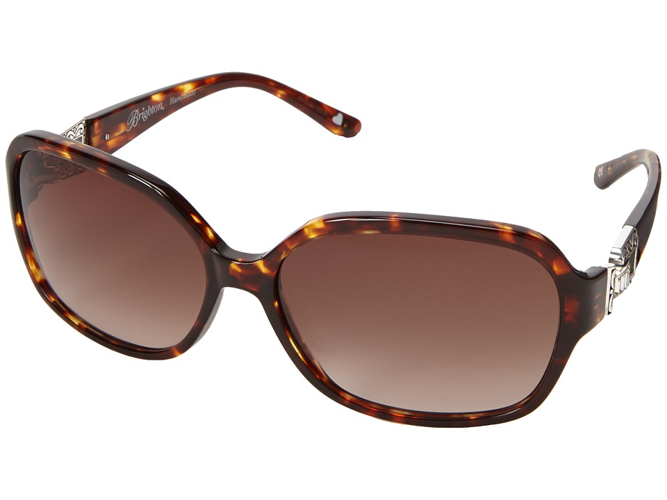 Brighton - Shes So Fine (Tortoise) Fashion Sunglasses