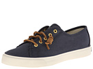 Sperry Top-Sider - Seacoast (Navy Burnished Canvas)