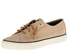 Sperry Top-Sider - Seacoast (Sand Burnished Canvas)