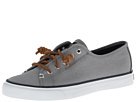 Sperry Top-Sider - Seacoast (Charcoal Burnished Canvas)