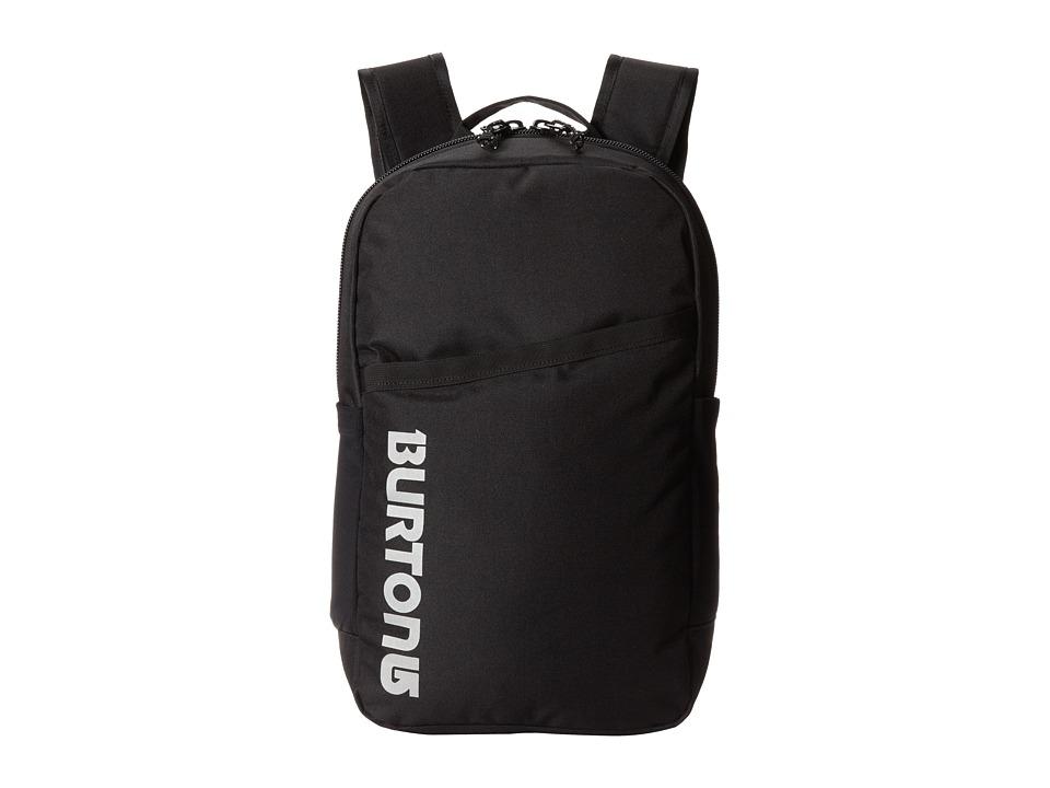 Burton Apollo Pack True Black Backpack Bags