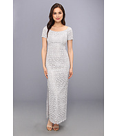 Laundry by Shelli Segal - Venice Lace Gown